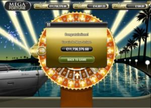 Den norske jackpotvinneren vant 92 millioner på gratis spill.
