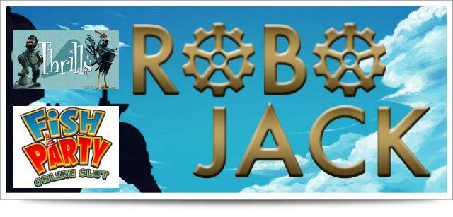 Robo jack main