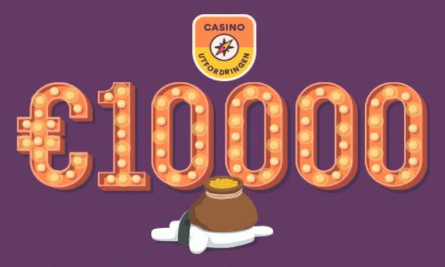 Casumo 100000 euro